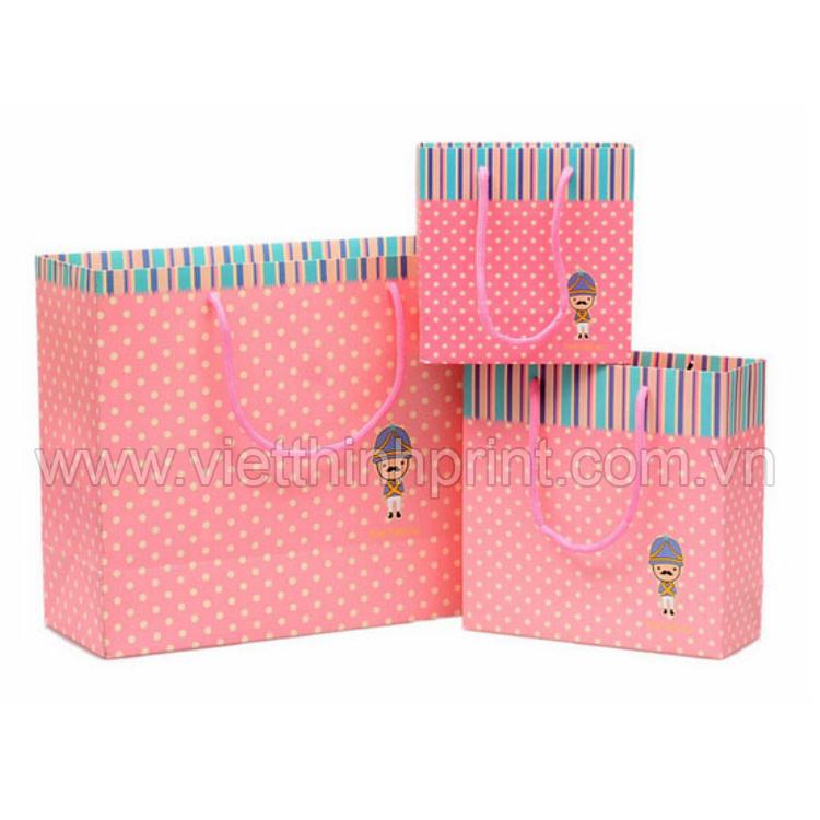 Túi giấy - Túi quà tặng 14