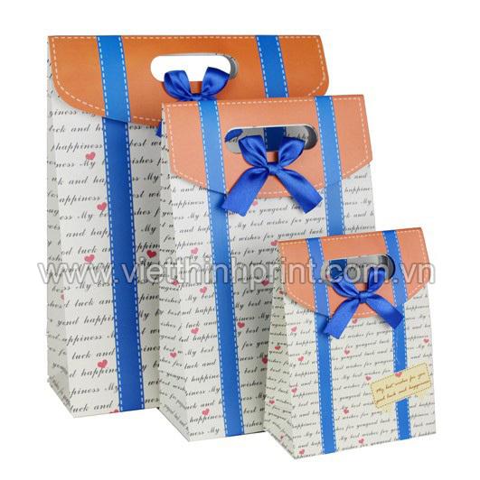 Túi giấy - túi quà tặng 20